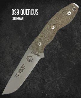 New cudeman BS9 QUERCUS